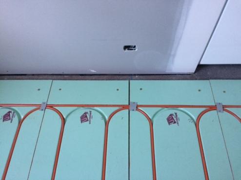Warmboard Ready For Floor CoveringsAlbert Park 3