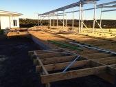 Decks Finished