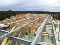 A roofers view