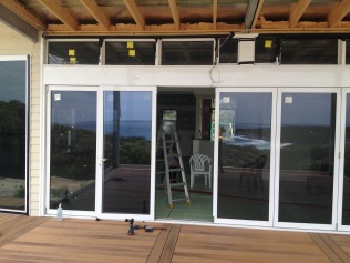 Mandurah Glass finishing